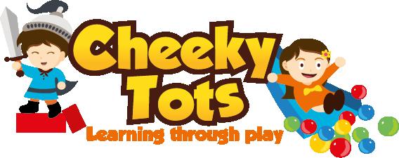 Cheeky Tots Indoor Kids Playground